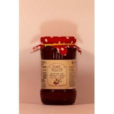 Brusnicový džem- 410g