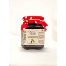 Džem z čiernych ríbezlí - 340g