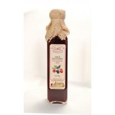 Sirup z lesných plodov - 250ml