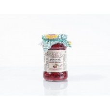 Lekvár z lesnej brusnice (bez cukru) - 300g
