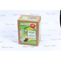 Kúpeľová soľ s liečivými bylinkami a prírodným bahnom Herbal 5kg