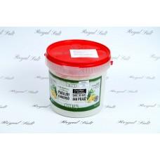 Kúpeľová soľ s eukalyptom a citrónom a prírodným bahnom 5kg