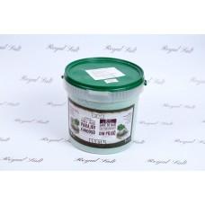 Kúpeľová soľ s borovicou a bazalkou a prírodným bahnom 5kg