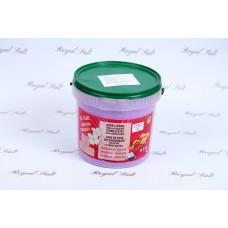 Kúpeľová soľ s mandľami a jasmínom a prírodným bahnom 5 kg