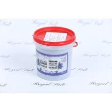 Kúpeľová soľ s levandulou a prírodným bahnom 1,5kg