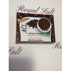 Sékejské kávové mydlo