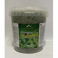 Royal Salt Praidská Kúpeľová soľ s vôňou citrónovej trávy 1,5kg