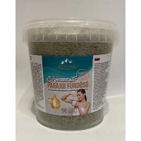 Royal Salt Praidská Kúpeľová soľ so spevňujúcim účinkom 1,5kg