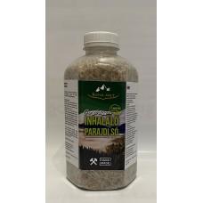 Inhalačná soľ